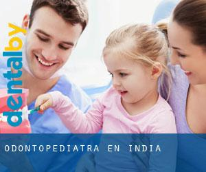 Odontopediatra en India