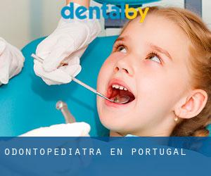 Odontopediatra en Portugal