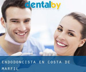 Endodoncista en Costa de Marfil