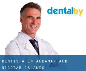 dentista en Andaman and Nicobar Islands