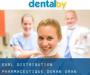 EURL Distribution Pharmaceutique d'Oran (Orán)