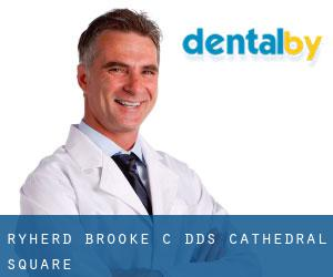 Ryherd Brooke C DDS (Cathedral Square)
