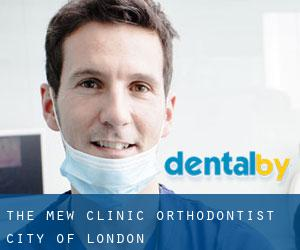 The Mew Clinic _ Orthodontist (City of London)